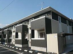 Comfort大喜[1階]の外観