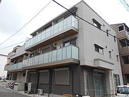 JR東海道・山陽本線 摂津本山駅 徒歩5分の賃貸マンション