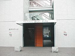 豊岡旭フーガ[0A301号室]の外観