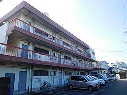 木村コーポ[103号室]の外観