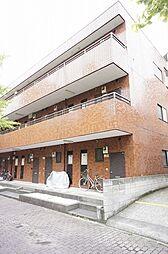 Sanhaitsu Yoshida[203号室]の外観