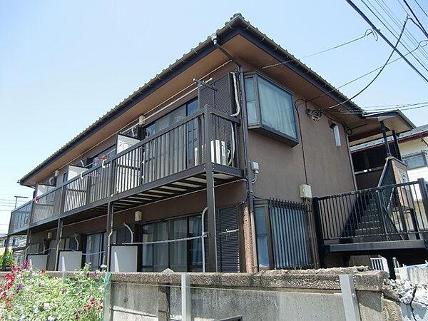 第二グランドゥール 1階の賃貸【東京都 / 調布市】