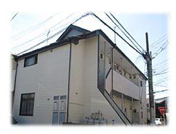 ロマンス上福岡[202号室号室]の外観