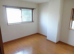 ウィステリア弐番館の洋室(イメージ)