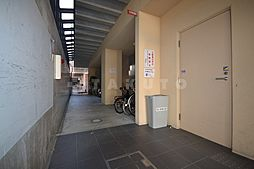 SK都島北通[4階]の外観