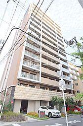 大阪府大阪市浪速区敷津東2丁目の賃貸マンションの外観