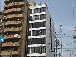 ニュー平安ビル[4階]の外観