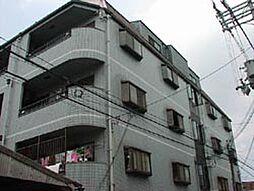 リード岡田II[205号室]の外観