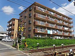スカイプラザ湘南[3階]の外観