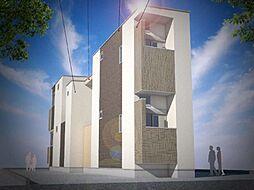 Maison Plum[2階]の外観