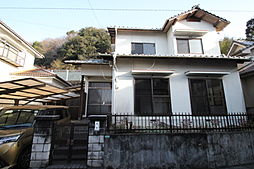[一戸建] 愛媛県宇和島市保手4丁目 の賃貸【/】の外観