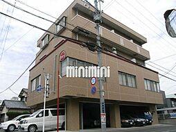 シズメン寿ビル[3階]の外観