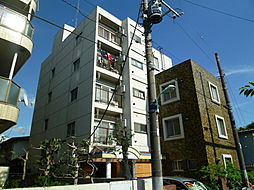 シャトー大岡山[3階]の外観