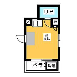 桜山駅 2.5万円