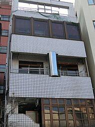 尾上ビル[3階]の外観