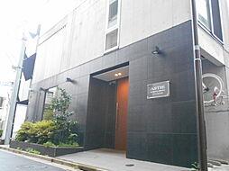 アスティエ渋谷松涛[203号室]の外観