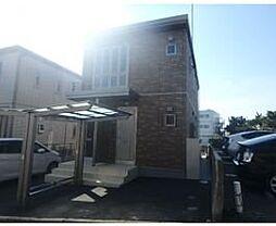 JR香椎線 香椎駅 徒歩14分の賃貸アパート