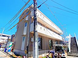 Fortezza所沢 (フォルテッツァ所沢)[1階]の外観