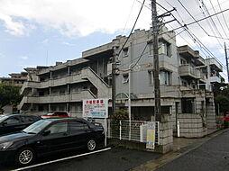 ゆざわマンション[2階]の外観