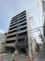 Osaka Metro千日前線 今里駅 徒歩5分の賃貸マンション