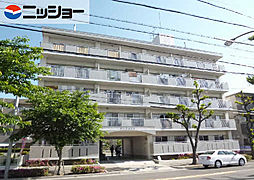カーサユタカ[2階]の外観