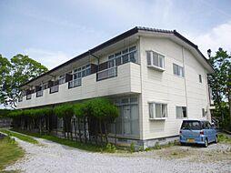 コーポ藤川[207号室]の外観