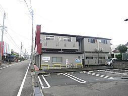 豊荘[106号室]の外観