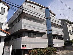 プレアール堂田(旧:レジデンス堂田)[2階]の外観