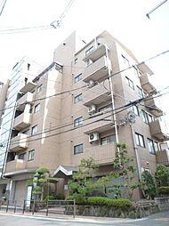 吉岡第1ビル[303号室]の外観