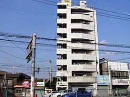 泰平小倉駅前ビル[305号室]の外観