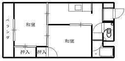 旭橋 3.8万円