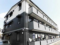 セゾン高取北弐番館[3階]の外観
