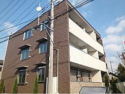 カーンズ高座渋谷[3階]の外観