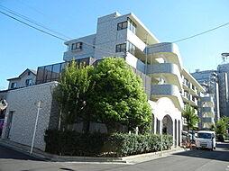 東京都江戸川区北葛西5丁目の賃貸マンションの外観
