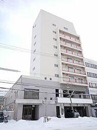 シティパレス菊水[8階]の外観