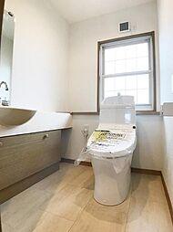 「2階トイレ」