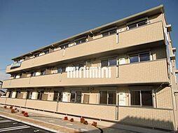 プルミエIII A棟[1階]の外観