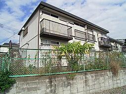 上郷エコーハイツA[202号室]の外観