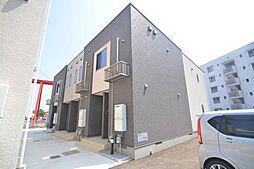 シエロ・ガーデン・ツダ B棟[2階]の外観