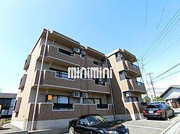 コスモハイツKATOHII[2階]の外観