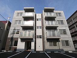 Yuveru(ユヴェール)北31[4階]の外観