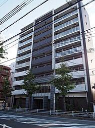 プレサンス神戸ティアラ[7階]の外観