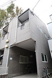 マキシム博多駅前家具・家電付き[1階]の外観