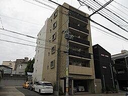 リジェール都島[5階]の外観