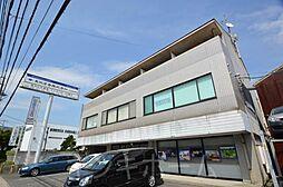 広島県安芸郡府中町千代の賃貸マンションの外観