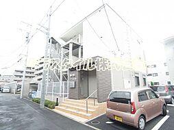 東急田園都市線 中央林間駅 徒歩11分の賃貸アパート