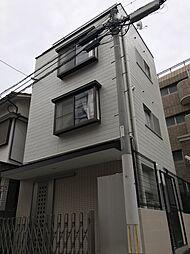[一戸建] 福岡県福岡市中央区今川1丁目 の賃貸【/】の外観