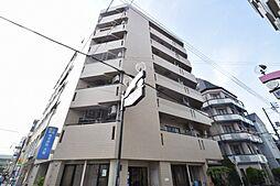 シティライフ九条[6階]の外観