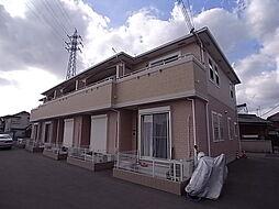 [テラスハウス] 兵庫県加古川市野口町良野 の賃貸【兵庫県 / 加古川市】の外観