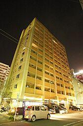 ピュアドームグランテージ博多[4階]の外観